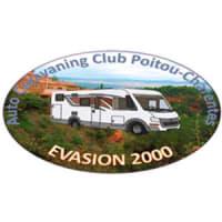 Autocaravaning Club Evasion 200 Poitou-Charentes